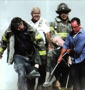 9-11 first responders